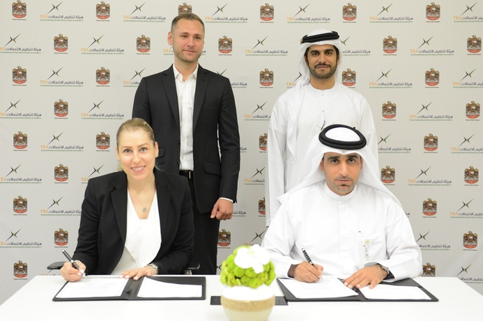 TRA supports growing e-commerce sector with MoU signing