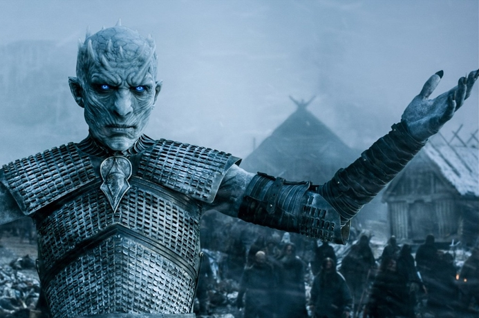 Four nabbed in India for leaking Game of Thrones