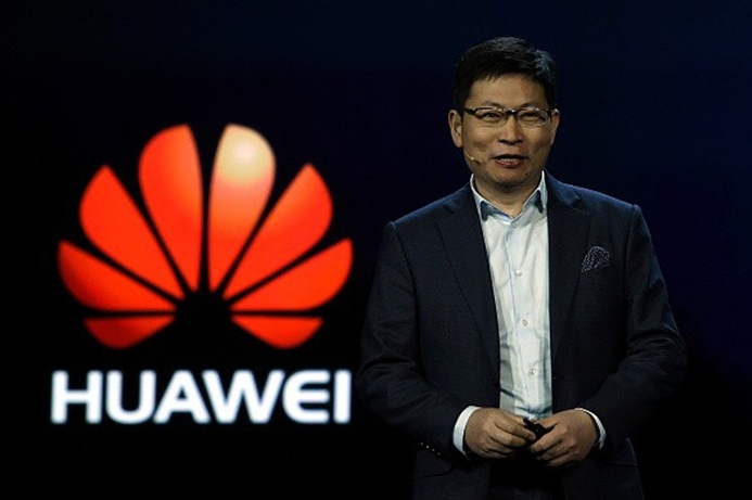 Huawei gears up for its own version of AI