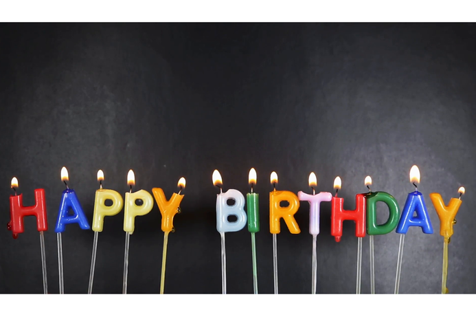 Facebook is making birthday shout outs extra special