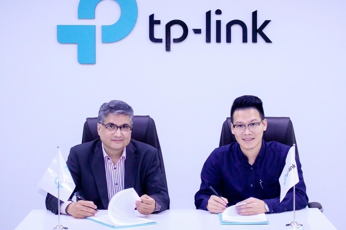 TP-Link MEA appoints Ethos Technologies as distie for UAE and Oman