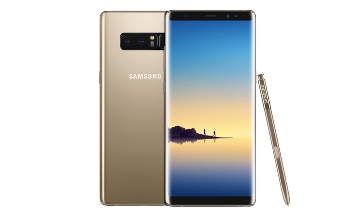 SOUQ.com avails Samsung Galaxy Note8 to pre-order