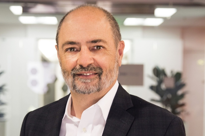 Pure Storage announces appointment of new CEO