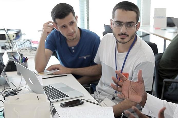 Predix-powered Industrial Internet hackathon held in Saudi Arabia
