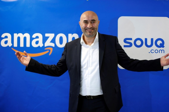 SOUQ adds AmazonBasics to its e-commerce platform