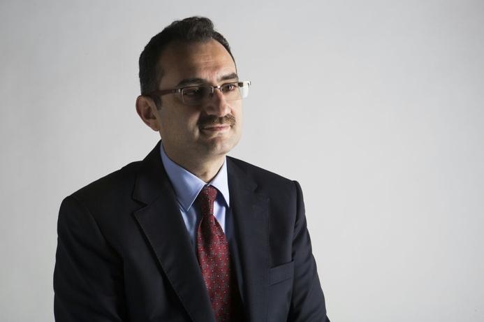 Huawei appoints Hazem Bazan to redefine channel leadership