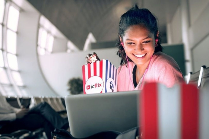 Now you can watch free movies at Dubai's DXB