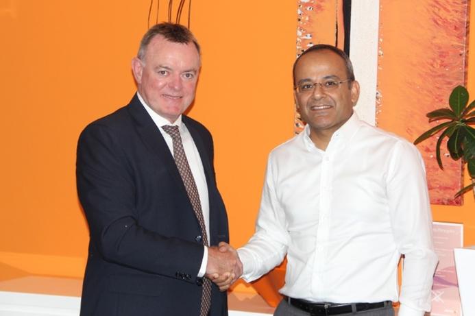Xerox Emirates appoints Redington Gulf as authorised distributor