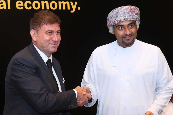 SAP and Awasr bring Cloud services to Oman