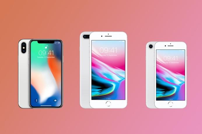 Apple iPhone X pre-orders begin 27 Oct