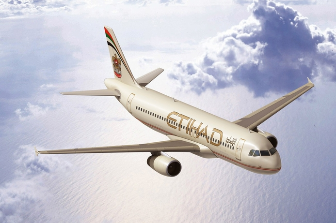 You can now pay for your Etihad ticket in instalments