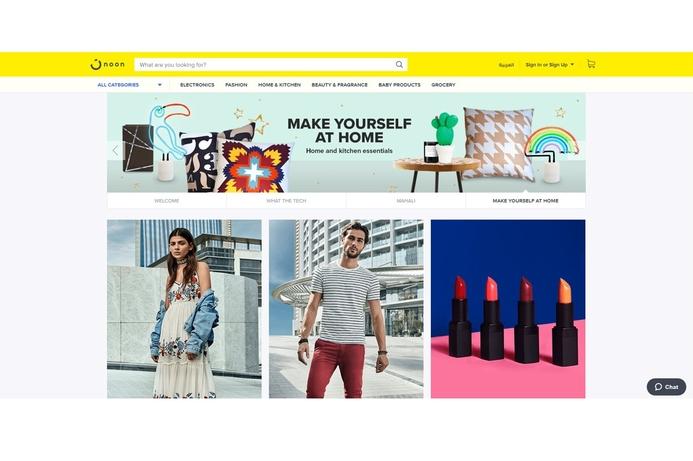 E-commerce platform Noon inks partnership with Saudi's eXtra