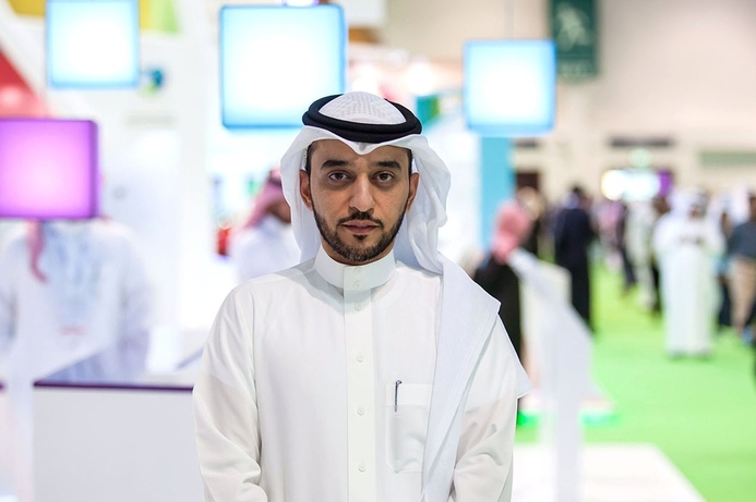 Elm promotes new electronic services at GITEX