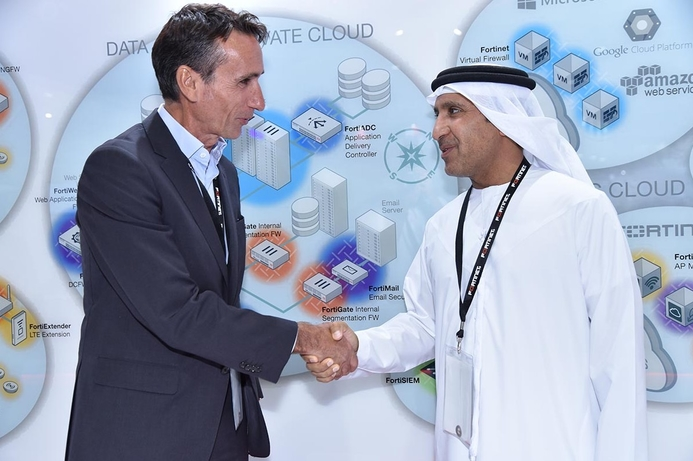 Abu Dhabi MCC picks Fortinet for project security