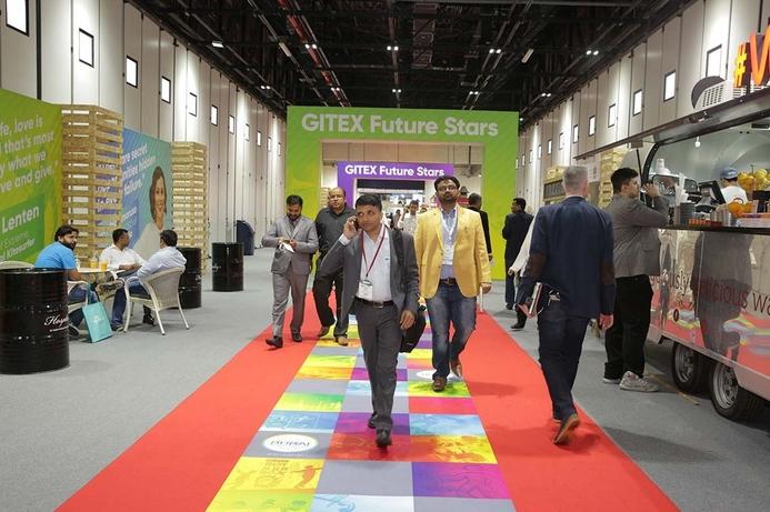 GITEX Future Stars hosts Saudi Accelerator Day