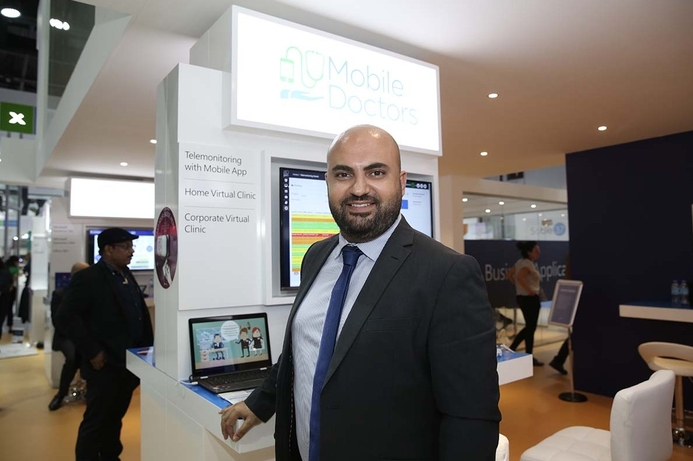 Mobile Doctors launches health management app