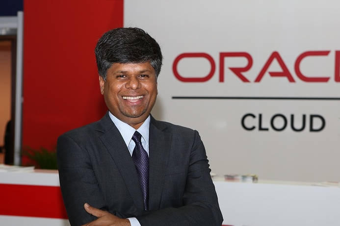Oracle launches Cloud at Customer