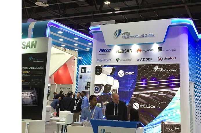 VNS Technologies, Network Optix sign alliance at GITEX