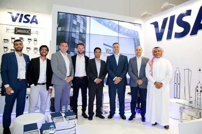 UAE start-up wins $50k first prize in Visa Everywhere Initiative