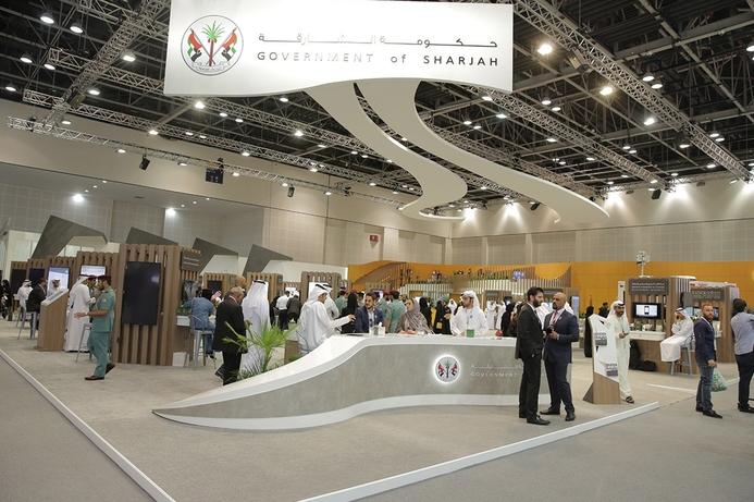 Sharjah links 31 government agencies