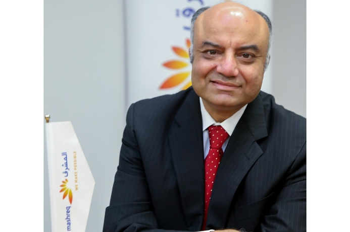 Mashreq rolls out Surface and Microsoft 365 for staff