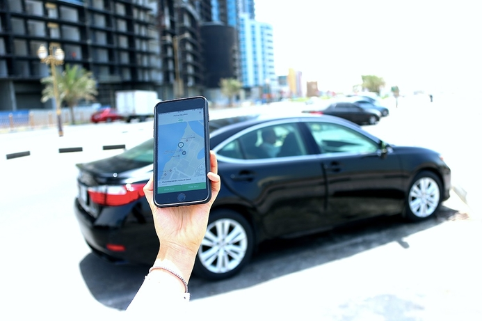 Uber and Careem in merger discussions, report says