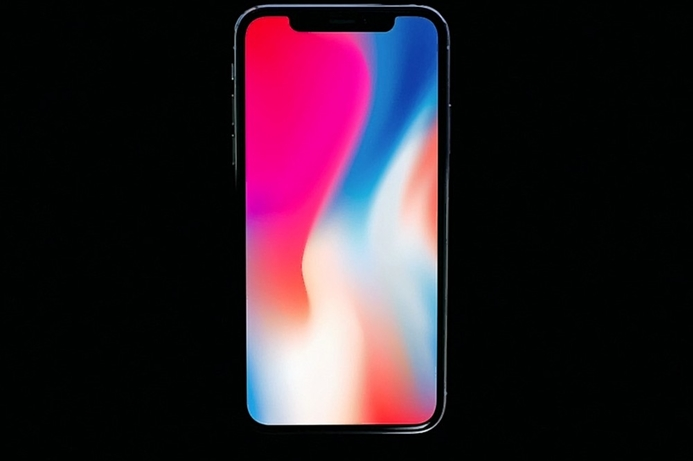 Apple under fire over illegal student labour to build iPhone X