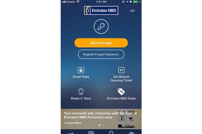 Emirates NBD selects Gemalto's Smart Pass