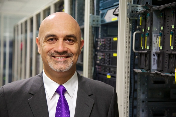eHosting DataFort sees rise of managed security services in UAE