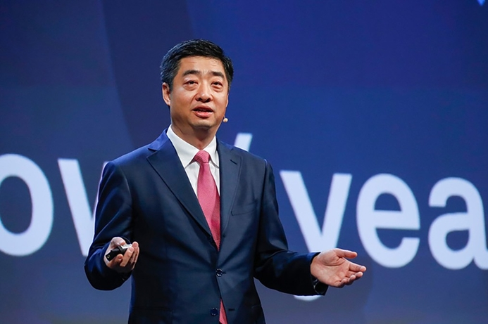 Everything can be connected and will be connected, says Huawei