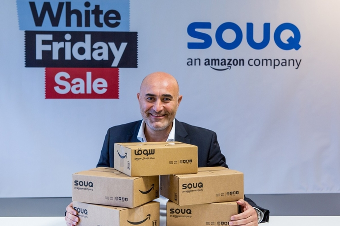 Souq.com gears up for its biggest online shopping event yet