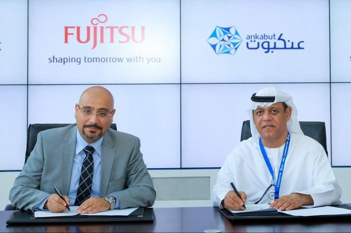 Fujitsu to provide DRaaS to Ankabut members
