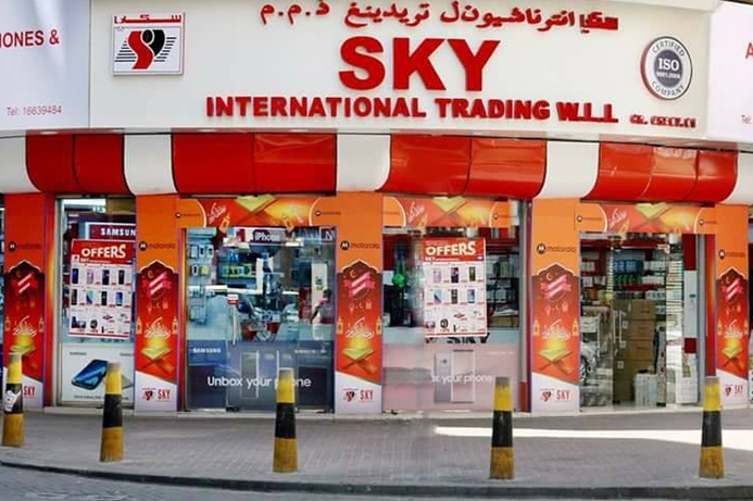 OPPO partners with Sky International in Bahrain