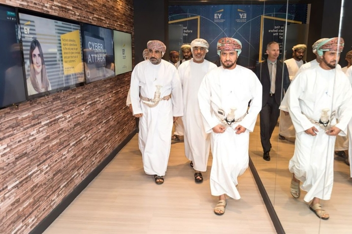Ernst & Young opens cybersecurity threat centre in Oman