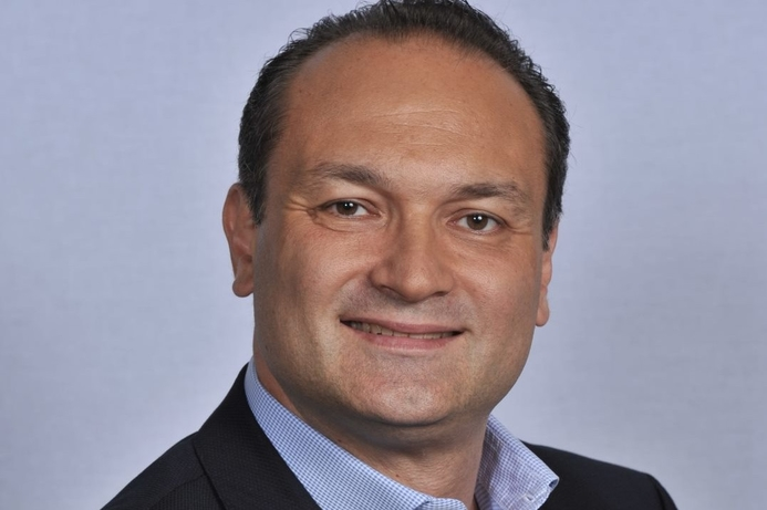 Cisco appoints new general manager