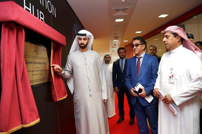 Oracle opens new AI centre in Dubai