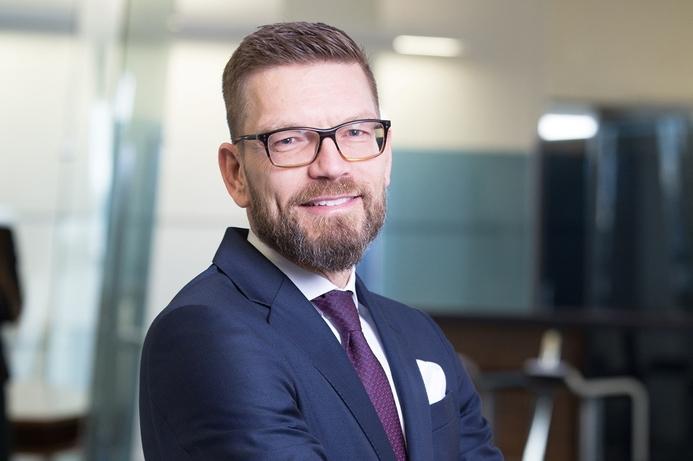 Siemens appoints Michael Büker as MidEast CFO