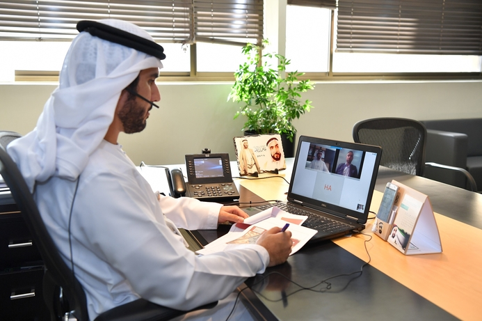 Abu Dhabi Municipality tests video for building permit process