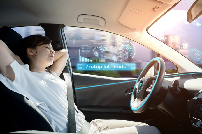 Panasonic and Trend Micro partner to protect connected cars