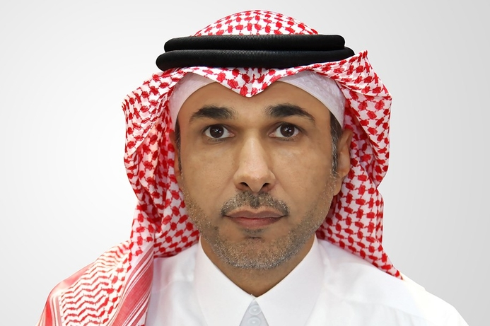 Nasser Alnasser becomes CEO of STC Group