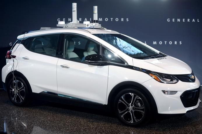 Autonomous vehicles under attack in San Francisco