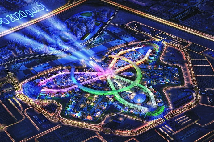 Expo 2020 to connect to Etisalat's 5G network