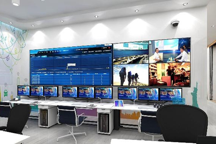 ITP.net tours the Huawei OpenLab  at Dubai Internet City