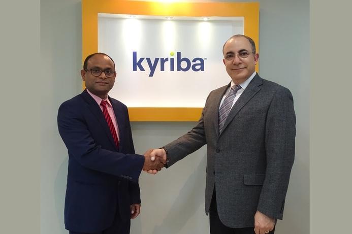 Finesse adds Kyriba cloud treasury management to portfolio