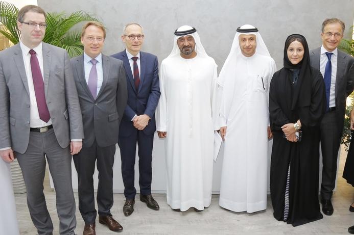 Orange Business Services opens Dubai 'innovation hub'
