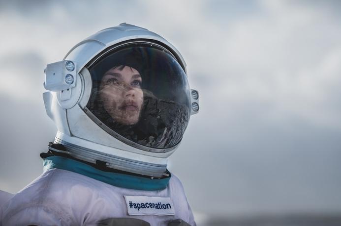 Astronaut training available through an app