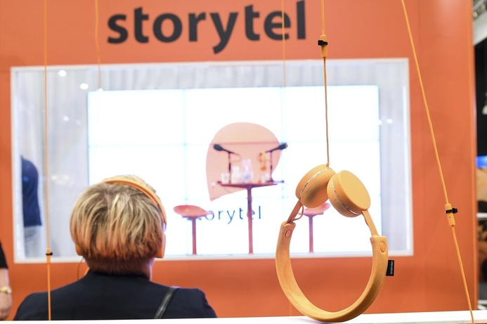 Storytel launches the service in UAE