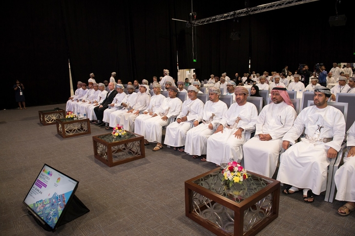 Smart Cities Summit opens in Oman