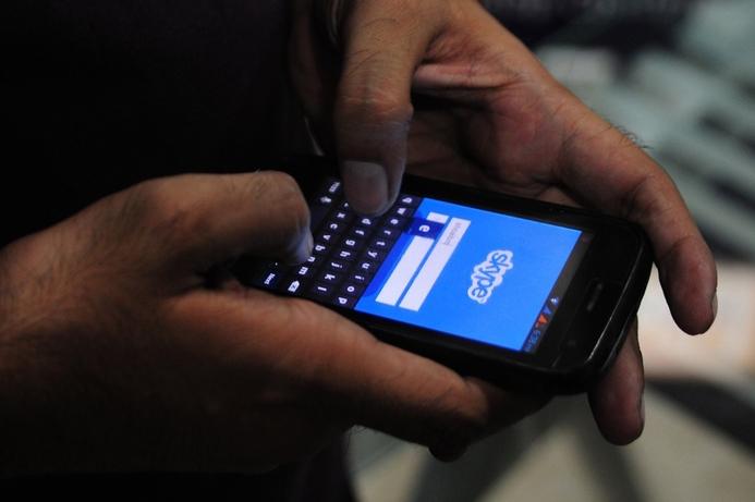 TRA mulls lifting Skype, FaceTime ban: report