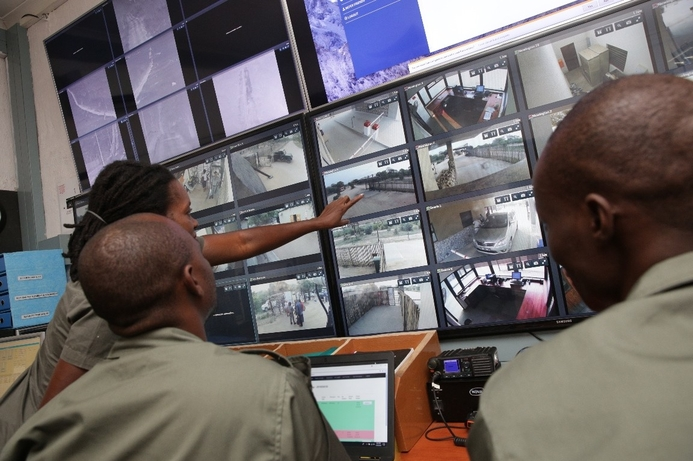 Dimension Data and Cisco take anti-poaching technology into Africa